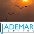 PRL-LED Series Roadway Light
